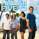 Hawaii Five-0: Kekoa